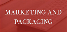 Marketing & Packaging