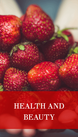 Health and Beauty Writing