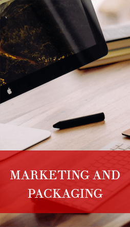 Marketing and Packaging